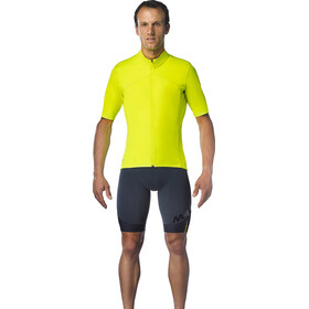 Mavic Mistral SL Jersey Heren, safety yellow